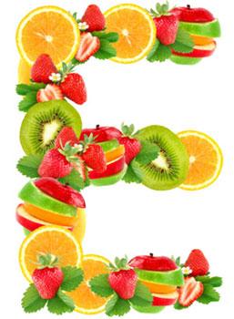 تغذیه علیه آلودگی هوا, میوه و سبزی, تغذیه سالم