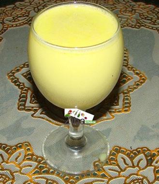 شیر و زردچوبه,درمان دردزانو