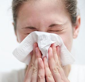 الرژي و حساسيت,آلرژي فصلي