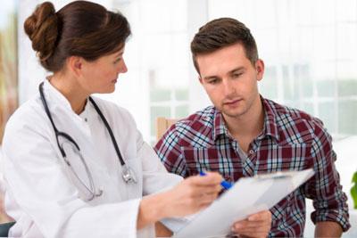 سرطان بیضه, سرطان پروستات, درمان سرطان