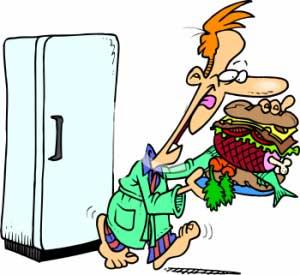 7 روش براي كاهش وزن بدون گرسنگي!