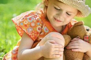 درمان زخم و بریدگی, زخمهای عفونی