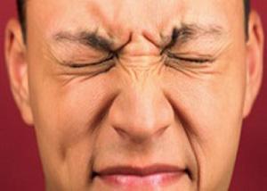 فشارهای عصبی, تیک های عصبی چیست