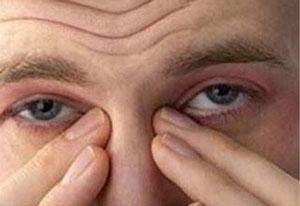 Image result for ضعیف شدن چشم