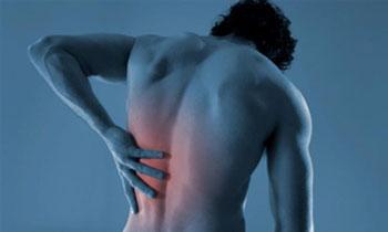 درمان کمردرد| عصب سیاتیک
