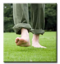 7راه برای نیرومندکردن قدمهایتان درپیاده روی