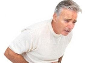 درد شکم, التهاب کیسه صفرا