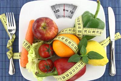 کاهش وزن, رژیمهای سخت غذایی