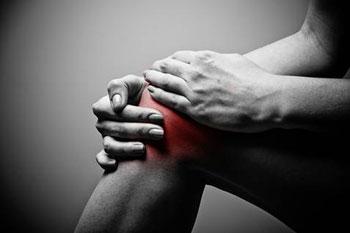 آرتروز زانو, سیستمایمنی بدن, علایم آرتریت عفونی