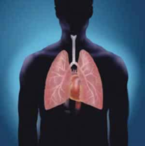 درمان آمبولی ریه, علائم آمبولی ریه