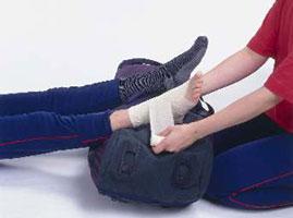 رگ به رگ شدن دست | درمان رگ به رگ شدن