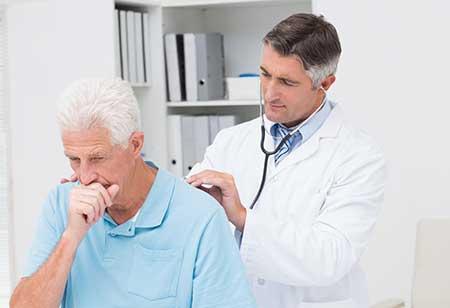 بیماریهای ریوی| بیماری پنومونی