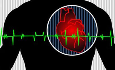 تنگینفس| علائم کاردیو میوپاتی