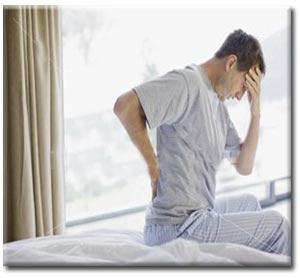 بدترین عادت هایی که به کمر آسیب می رسانند