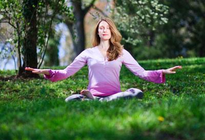 تسکین و کاهش درد| هورمون اندروفین