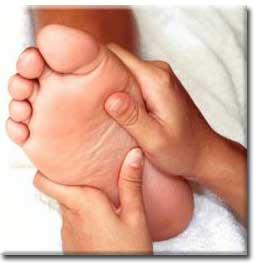ورزشهای مناسب برای درمان ورم پا