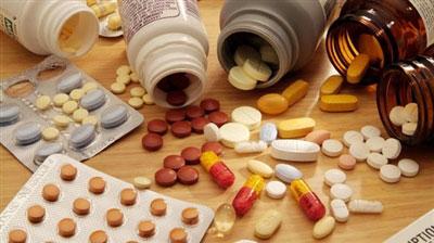 آسیب های کبدی| داروهای ضدافسردگی