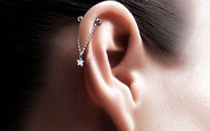 پیرسینگ گوش | سوراخ کردن بینی