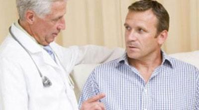 درمان اختلال در نعوظ مردانه