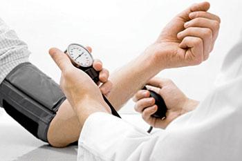 افت فشار خون | سیاهی رفتن چشم