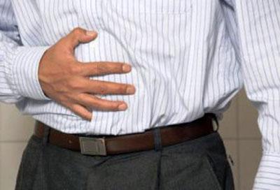 دردهای شکمی, غذاهای باددار و نفاخ