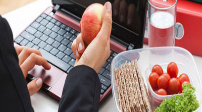 رژیم غذایی, وعدههای غذایی