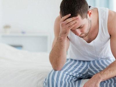 روشهای درمانی برای یک عارضه مردانه