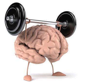 نوشيدني هاي شيرين, تقويت عملکرد مغز