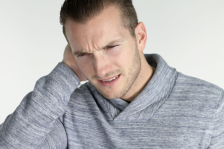 جرم گوش, دلایل عفونت گوش درمان گوش درد با