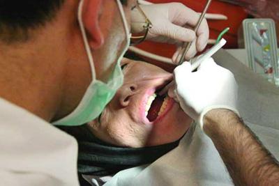 هر آنچه باید درباره سرطان دهان بدانید