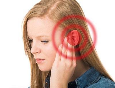 زنگ گوشها برای چه به صدا در میآید؟