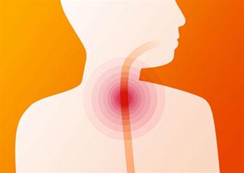 بیماری اختلال در بلع و درمان میشود؟