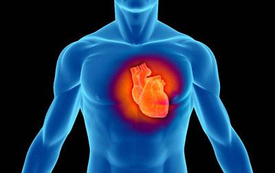 عوامل ایجاد سکته قلبی, ورزشهای بدنسازی