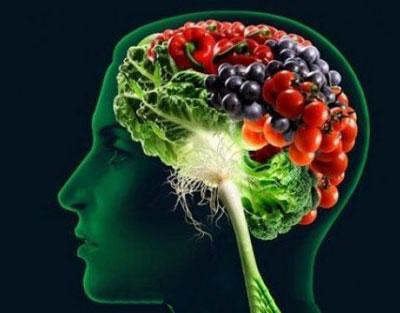 خوراکیهایی مقوی برای تقویت مغز