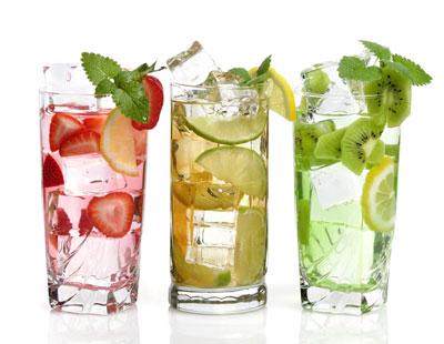 تغذیه سالم, مواد غذایی مشکل ساز در تابستان