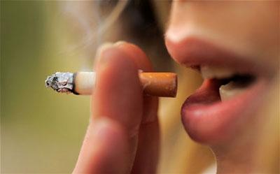 سیگاریها چی بخورند؟