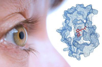 مشکلات چشمی, داروهای آرامبخش