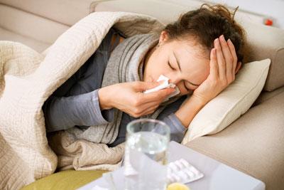 پیشگیری از سرما خوردگی , تقویت سیستم ایمنی