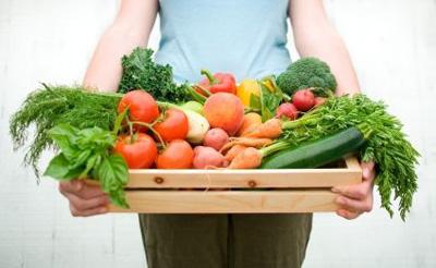 سرطان,برترين موادغذايي ضد سرطان