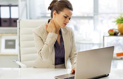 درمان گردندرد | فیزیوتراپی