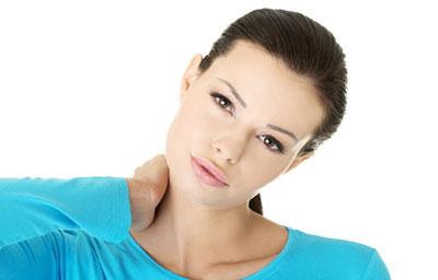 تقویت گردن | علل گردن درد