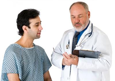 علائم سرطان پروستات| درمان سرطان پروستات