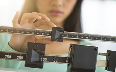 راههای کاهش وزن, اضافه وزن