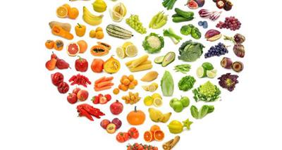 رژیم غذایی, پاکسازی عروق
