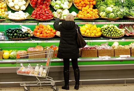 مواد غذایی برای تقویت سیستم ایمنی بدن| افزایش گلبولهای سفید
