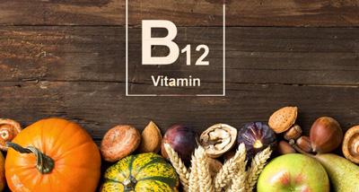 کمبود ویتامین B12, رژیم لاغری