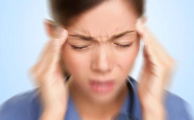 علائم میگرن| سردردهای شدید و ناگهانی