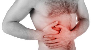 تومورهای سرطانی در کبد| غده سرطانی
