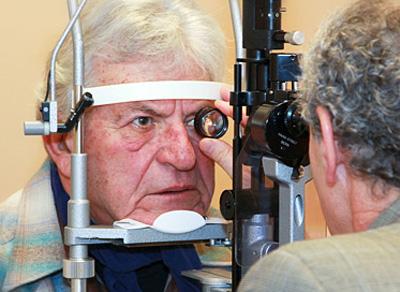 مراقبت از چشم ها در دیابتی ها| عروق خونی چشم