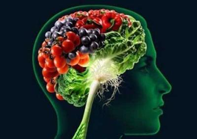 کوچک شدن مغز, رژیم غذایی آسیایی